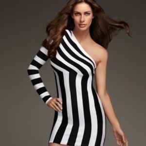 Kardashian Collection One Sleeve Dress NWT SizeXL